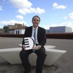 El Dr. Fondevila, Premio de Investigación Universitaria